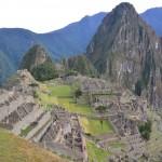 visit Peru Machu Picchu