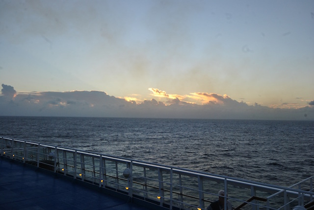 Winter cruises to the Caribbean