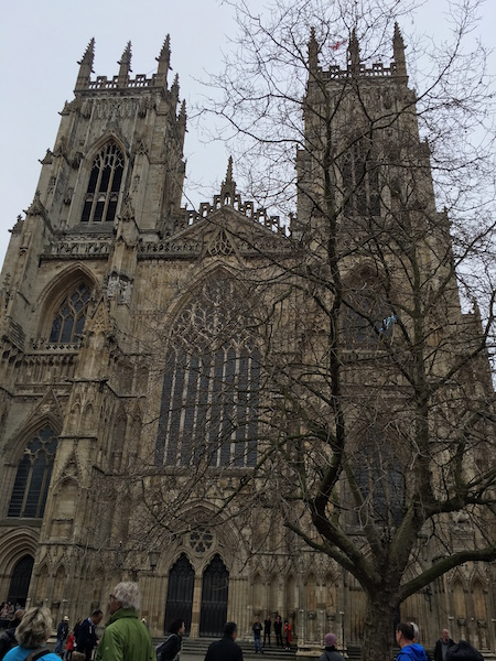5 Things You Must Do When In York England Travelmath Blog