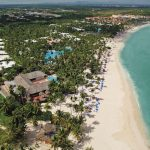 Toddler-friendly all-inclusive resort Melia Caribe Tropical Punta Cana