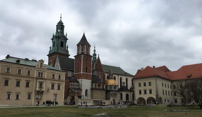 5 Things To Do In Krakow Poland Travelmath Blog
