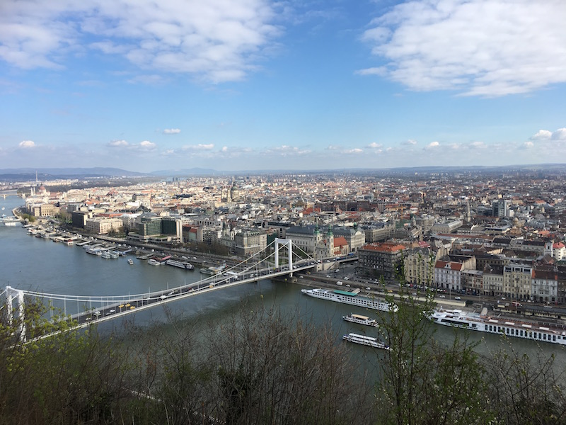 Why You Must Visit Budapest at Least Once in Your Lifetime