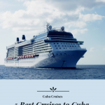 5 Best Cruises to Cuba for Americans