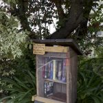 Christchurch book exchange