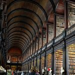 The Long Room Trinity College Dublin