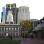 Independence Hall Phialdelphia