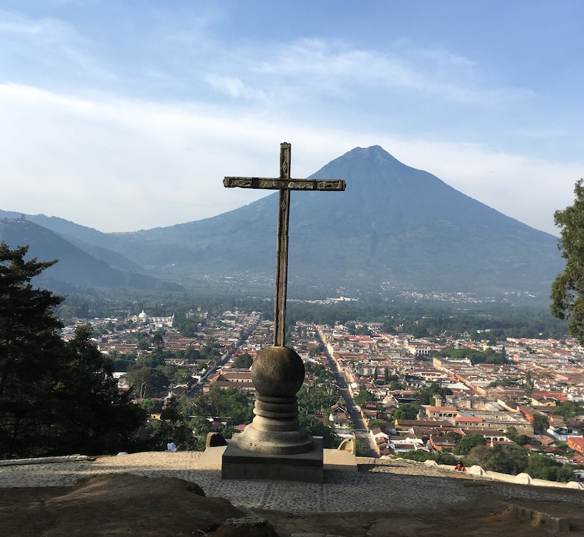 5 Things To Do In Antigua Guatemala Travelmath Blog