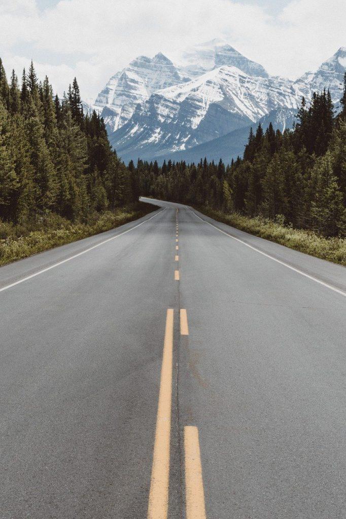 Best road trips in America